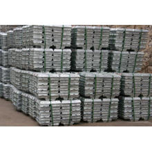 Zinc Ingot with High Quality Factory Supply